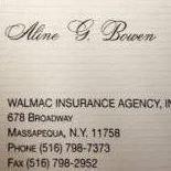 Walmac Insurance
