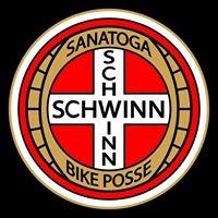 Sanatoga Schwinn Bike Posse