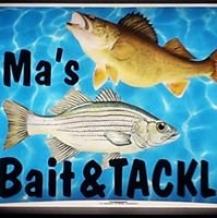 Ma's Bait & Tackle