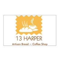 13 HARPER  Fresh Bread Local Products