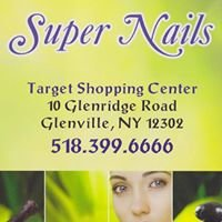 Super Nails Inc