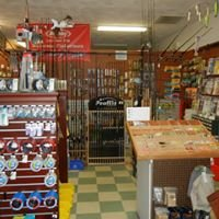 Galilee Bait and Tackle/Narrow River Rods