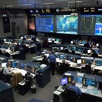 Christopher C. Kraft Jr. Mission Control Center