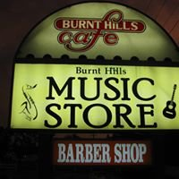 BURNT HILLS MUSIC