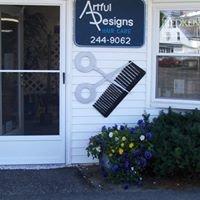 Artful Designs Hair Care