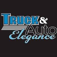 Truck & Auto Elegance