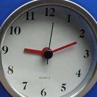 Omicron Clock