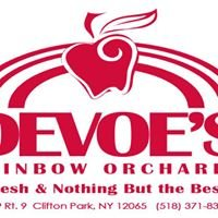 DeVoe's Rainbow Orchards