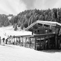 Tischlerhütte Aberg