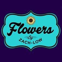 Flowers by Zach-Low