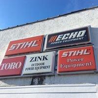 Zink Outdoor Power Equipment