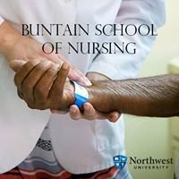 Buntain School of Nursing