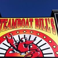 Steamboat Bill's Seafood Warehouse