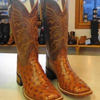 Texas Best Boot & Shoe Repair