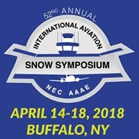 International Aviation Snow Symposium - Buffalo