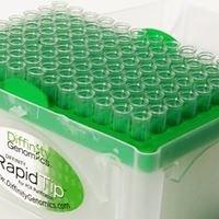 Diffinity Genomics