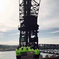 Cincinnati Barge & Rail Terminal, LLC (CB&RT)
