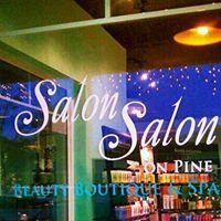 Salon Salon on Pine