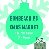 Bonbeach Primary School Quality Christmas Market