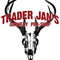 Trader Jan's Archery Pro-Shop