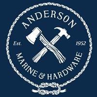 Anderson Marine & Hardware
