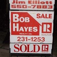 The Elliott Team at  Bob Hayes Realty