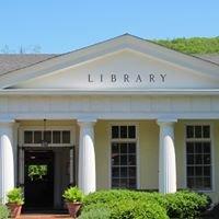 The Licia & Mason Beekley Community Library