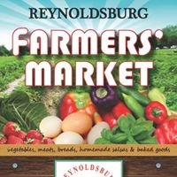 Reynoldsburg Farmers' Market - official site
