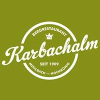 Karbachalm