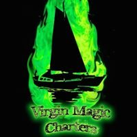 Mahiya - Virgin Magic Charters, St. John USVI