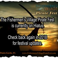 Fishermen's Village Pirate Fest