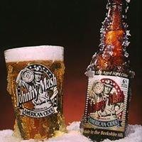 Johnny Mash Hard Cider
