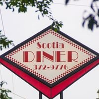 The Scotia Diner INC.