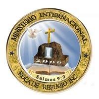 Ministerio Internacional Roca De Refugio