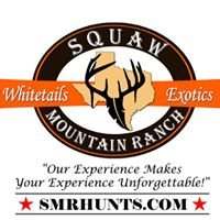 Squaw Mountain Ranch Trophy Hunts