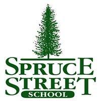 Spruce St School