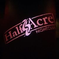 Half Acre Nightclub