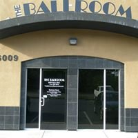 The Ballroom of Sacramento
