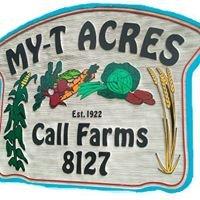 My-T Acres Inc.