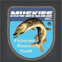 First Wisconsin chapter, Muskies inc.