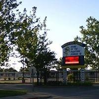 Lincoln High School (Lincoln, California)