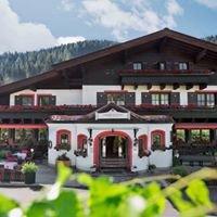 Wanderhotel Schafhuber