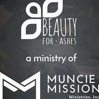 Beauty For Ashes Transitional Home for Women