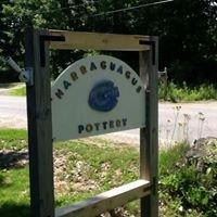 Narraguagus Pottery