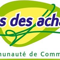 Communauté de Communes du Pays des Achards