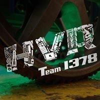 Hilo Viking Robotics: Team 1378