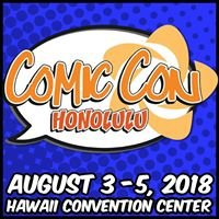 Comic Con HNL
