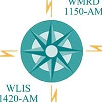 WLIS 1420 WMRD 1150