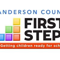 Anderson County First Steps