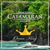 Catamaran Adventures - Ocean King